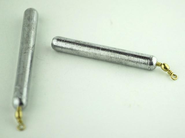 Carp System Neplastificirano olovo za saranski ribolov Stick